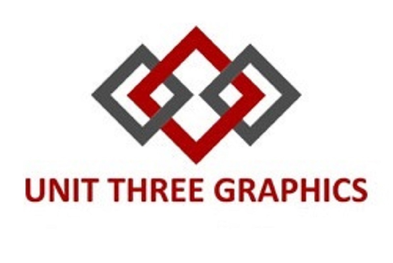 Our sister company Unit Three Graphics